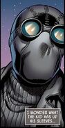 Peter Parker (Earth-90214) from Spider-Verse Team-Up Vol 1 1 001