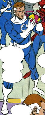 Reed Richards (Earth-TRN566) from Adventures of Spider-Man Vol 1 10