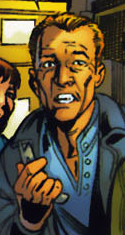 Reggie (Earth-1610) from Ultimate Spider-Man Vol 1 79 001