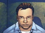 Richard Cranston (Earth-616) from Amazing Spider-Man Vol 2 41 001