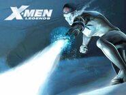 Robert Drake (Earth-7964) from X-Men Legends 001