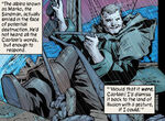 Sandman (Marko) (Earth-311) from Marvel 1602 Fantastick Four Vol 1 1 0001