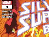 Silver Surfer: Black Vol 1 4