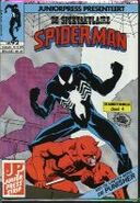 Spectaculaire Spiderman 92