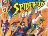 Spider-Boy Team-Up Vol 1 1