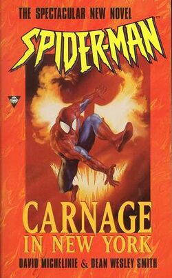 Spider-Man - Carnage in New York