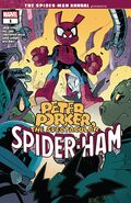 Spider-Man Annual Vol 3 1