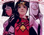 Spider-Women (Earth-65) from Spider-Women Alpha Vol 1 1 0001