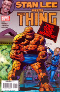 Stan Lee Meets the Thing Vol 1 1