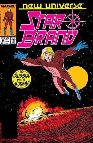 Star Brand Vol 1 10