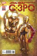 Star Wars Special C-3PO Vol 1 1