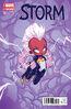 Storm Vol 3 1 Baby Variant