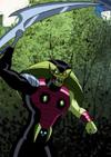 Super Skrull (Earth-8096) Grim Cobra