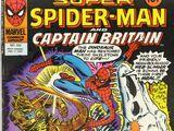 Super Spider-Man & Captain Britain Vol 1 236