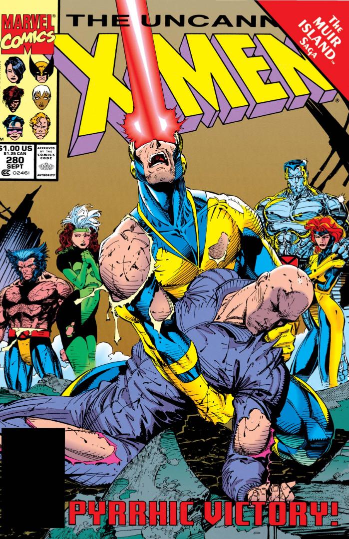 POLARIS Upper Deck Marvel Legendary X-MEN ELECROMAGNETIC PULSE