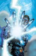 Uncanny X-Men Vol 1 422 Textless