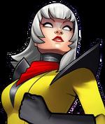 Valerie Vector (Earth-TRN562) from Marvel Avengers Academy 001