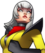 Valerie Vector (Earth-TRN562) from Marvel Avengers Academy 001