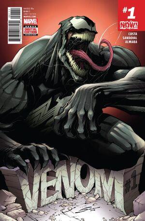 Venom Vol 3 1