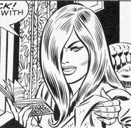 Vera Arlen (Earth-77013) Spider-Man Newspaper Strips Vol 1