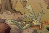 War Faeries of Wendigorge from Thor God of Thunder Vol 1 3 0001