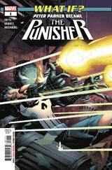 What If? The Punisher Vol 1 1