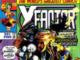 X-Factor Vol 1 140