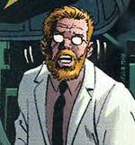 Abraham Cornelius (Earth-1610) from Ultimate X-Men Vol 1 12 0001