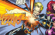 Alexander Summers (Earth-1298) from Mutant X Vol 1 1 002