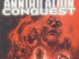 Annihilation: Conquest Vol 1 3