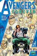 Avengers Forever Vol 1 1
