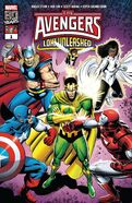 Avengers Loki Unleashed Vol 1 1