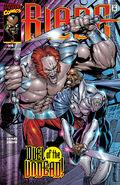 Blade Vampire Hunter Vol 1 4
