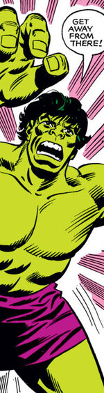 Bruce Banner (Earth-4080) from What If? Vol 1 23 0001