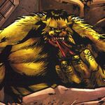 Bruce Banner (Earth-7085) from Marvel Zombies Vs Army of Darkness Vol 1 5 001