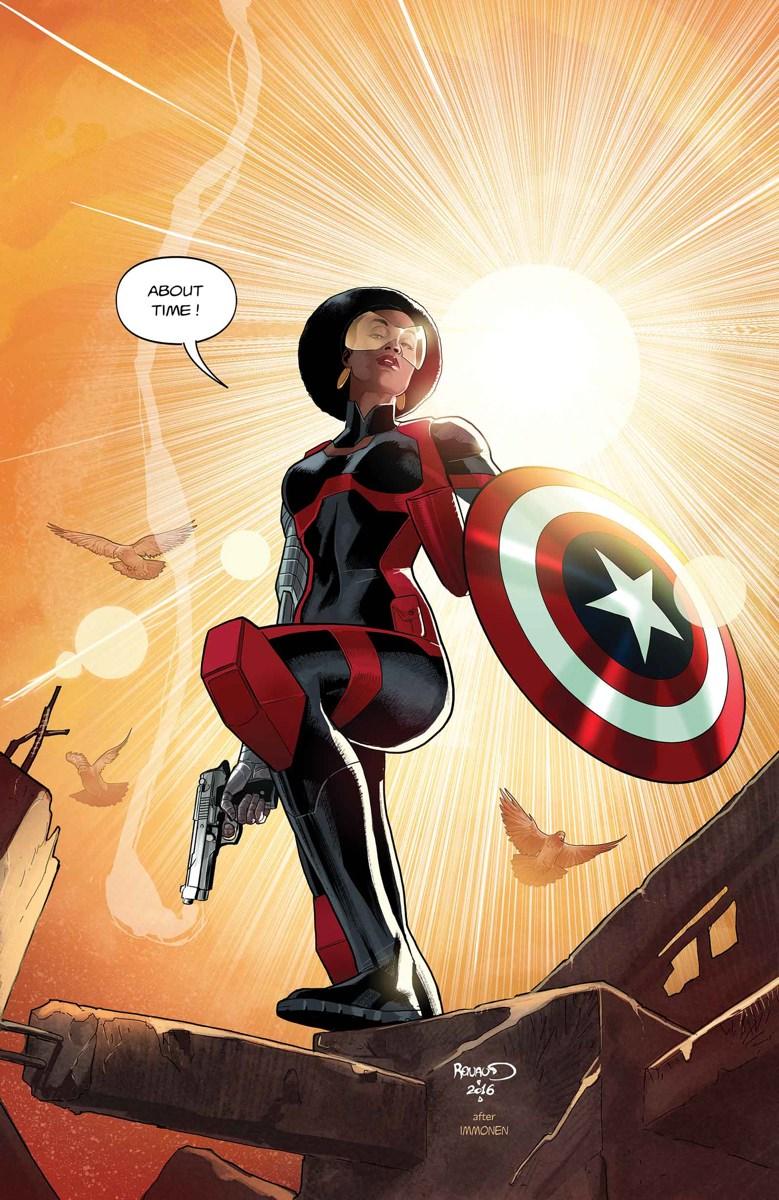 Mercedes Knight (Earth-616) | Marvel Database | FANDOM