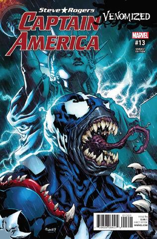 File:Captain America Steve Rogers Vol 1 13 Venomized Variant.jpg