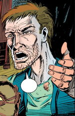 Chuck Stone (Earth-616) from Amazing Spider-Man Vol 1 388 0001
