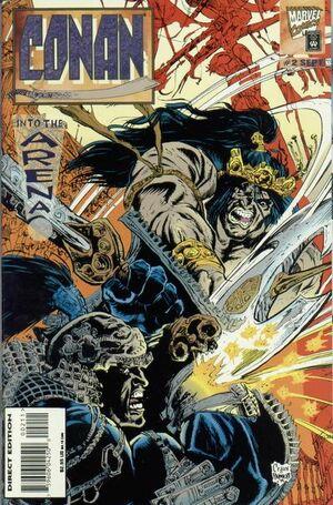 Conan Vol 1 2