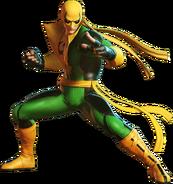Daniel Rand (Earth-TRN765) from Marvel Ultimate Alliance 3 The Black Order