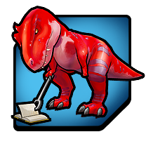 File:Devil Dinosaur (Earth-TRN562) from Marvel Avengers Academy 006.png
