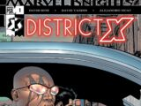 District X Vol 1 1