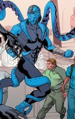Doctor Octopus 2099 | Marvel Database | FANDOM powered by Wikia