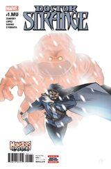 Doctor Strange Vol 4 1.MU