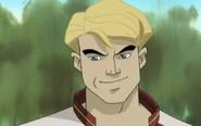 Duncan Matthews (Earth-11052) from X-Men Evolution Season 2 1 0001