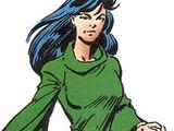 Esme Fernando (Earth-616)