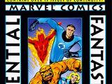Essential Series: Fantastic Four Vol 1 1