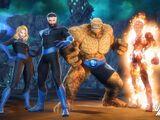 Fantastic Four (Earth-TRN765)