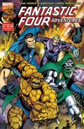 Fantastic Four Adventures Vol 2 24
