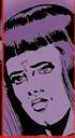 Georgia Orr (Earth-616) from Defenders Strange Heroes Vol 1 1 0001